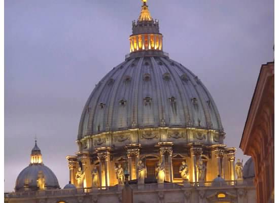 Papal Residence