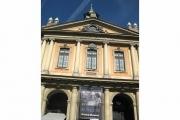 Nobel Museum Stockholm Sweden