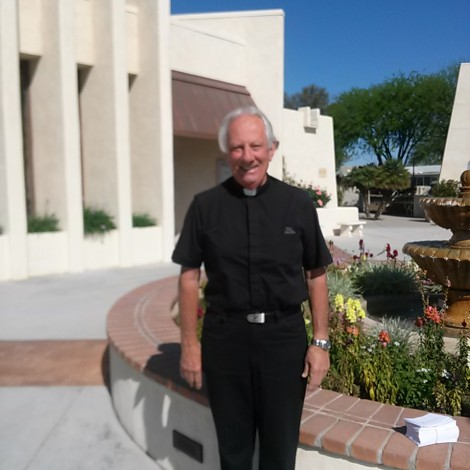 Fr. Dick's Spiritual Reflection – 09/15/2015