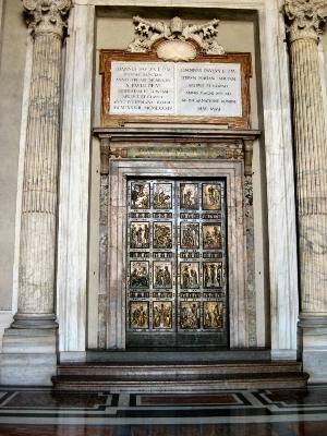 St-Peters-Holy-Door(300x400)