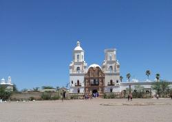 Mission San Xavier del Bac Resize 250x178