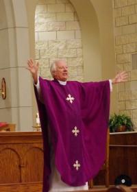 Fr. Dick's Spiritual Reflection – 03/22/2016