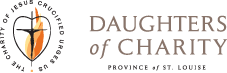 Daughters of Charity US logo