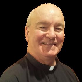 Fr. Bill Rhinehart, C.M.