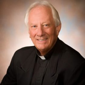 Fr. Richard Gielow C.M.
