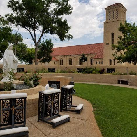 Fr. Dick's Spiritual Reflection–08/18/2021
