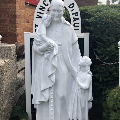 Fr. Bob's Spiritual Reflection–08/25/2021