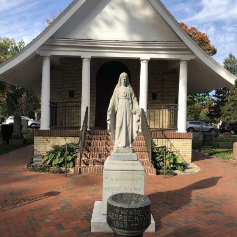 Fr. Bob's Spiritual Reflection–09/08/2021