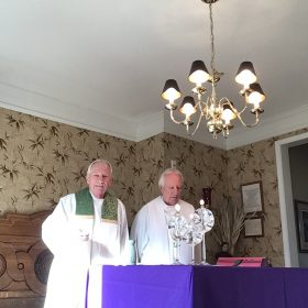 Fr. Bob's Spiritual Reflection–09/22/2021